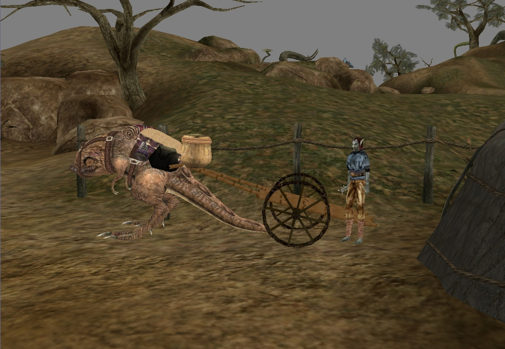The elder scrolls 3: Morrowind - Моды - Mods For Games